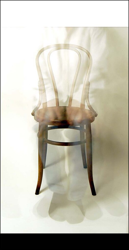 Portrait of a Chair